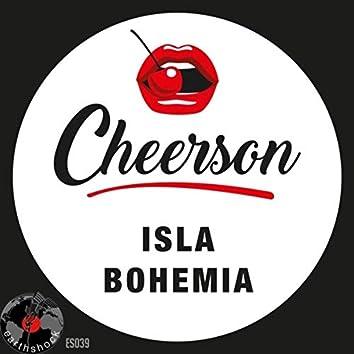 Isla Bohemia
