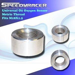 Universal Oxygen excellence OFFer Sensor Nut M18X1.5 Thread Metric