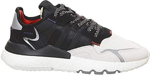 Zapatillas adidas Nite Jogger Negro 44 2/3