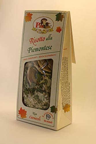 Pan - Box 6x300 g Risotti 100% Piemontesi: Risotto con...
