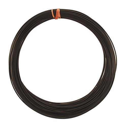 Proto-pasta CDP11701 Electrically Conductive Carbon Loose Coil, PLA Composite 1.75 mm, 125g, Black