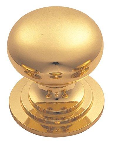 Fingertip Design Premium Quality Solid Victorian Cabinet/Cupboard Door Knob...