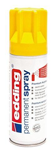 Spray Permanent verkehrsgelb EDDING 5200905 ml 4004764956647