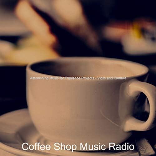 Coffee Shop Music Radio