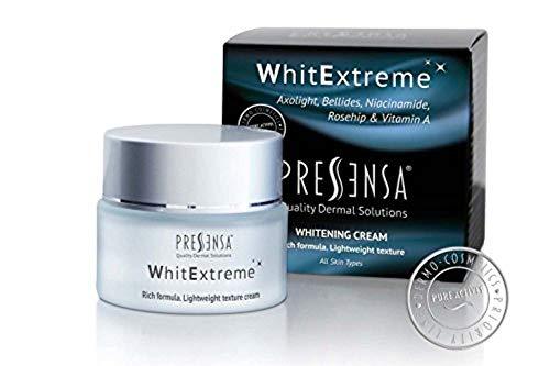 WhitExtreme, CREMA ACLARANTE, para las...