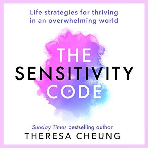 The Sensitivity Code cover art