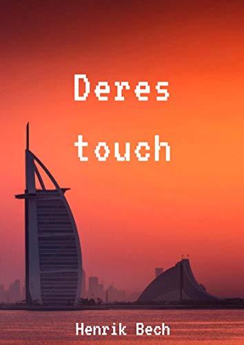 Deres touch (Danish Edition)