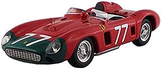 ARTMODEL 1/43 フェラーリ 860 モンツァ ドロミテゴールドカップレース 1956#77 Gendebien/Washer シャーシNo.0628 完成品