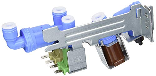 Compatible Water Valve for Refrigerator Electrolux Frigidaire 242252702 AP5671757 PS7784018