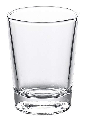 24-1104-3ウイスキー [ 5.4 x 7.3cm・90cc 100g ] [ ロックグラス] | 飲食店 居酒屋 bar ホテル レストラン業務用