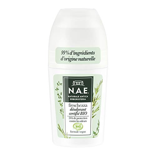 N.A.E. - Déodorant Rafraîchissant Certifié Bio...