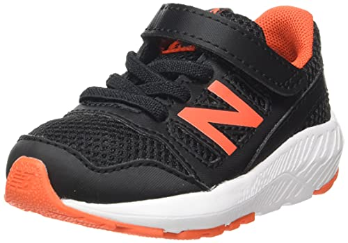 New Balance IT570V2, Scarpe per Jogging su Strada, Black, 26 EU