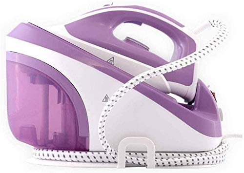 Stoomstrijkijzer Huishoudelijke stoom Handheld Klein elektrisch strijkijzer Strijkmachine Reisstrijker Compacte stoomgenerator Draagbaar voor slaapzalen voor gezinnen