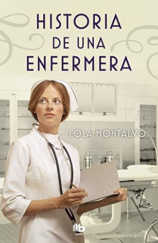 Historia de una enfermera (MAXI)