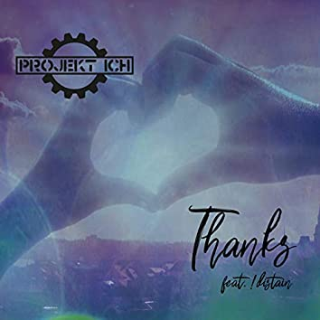 Thanks (feat. !distain)