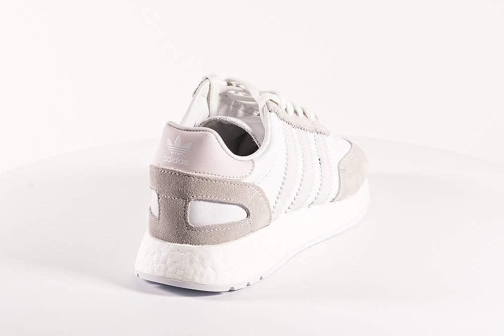 adidas Originals Women's White I-5923 Casual Walking Running Shoes G54517,Size