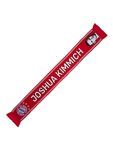 FC Bayern München Spielerschal Kimmich