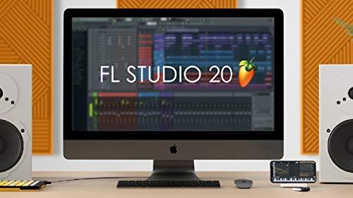 Image-Line Software FL STUDIO 20 Signature EDM向け音楽制作用DAW Mac/Windows対応【国内正規品】