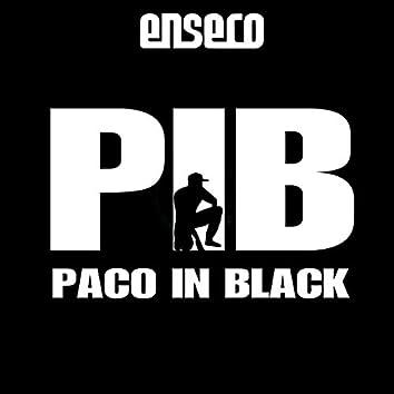 Paco In Black