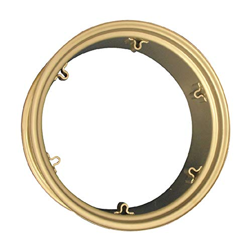 Total Power Parts New Wheel Rim 6 Loop 3008-1015 11 x 28 Compatible/with Replacement for Massey Ferguson TE20, TO20, TO30, TO35, 65, 85, 90, 135, 202, 203, 204, 205, 35, 40, 50 535450M91