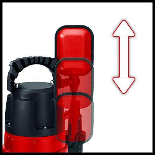 Einhell GC-DP 7835 Schmutzwasserpumpe - 3