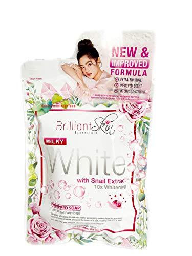 Brilliant Skin Milky Whipped Soap w…