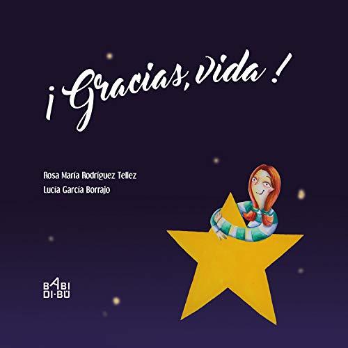 ¡Gracias, vida!  By  cover art