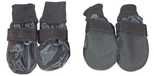 Croci Chaussures pour Chien Taille XXL