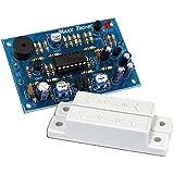 Future Kit Alarma de puerta de retardo - MXA077 - Maxx Tronic