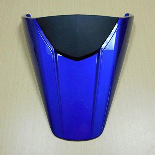 New 2014 Honda CBR650F CBR 650 Motorcycle Rear Passenger Seat Cowl Candy Blue
