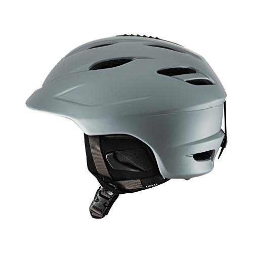 Giro Seam Snow Helmet Matte Pewter Large (59-62.5 cm) (2020)