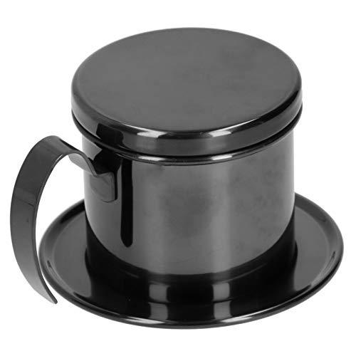 Cafetera vietnamita infusor de de acero