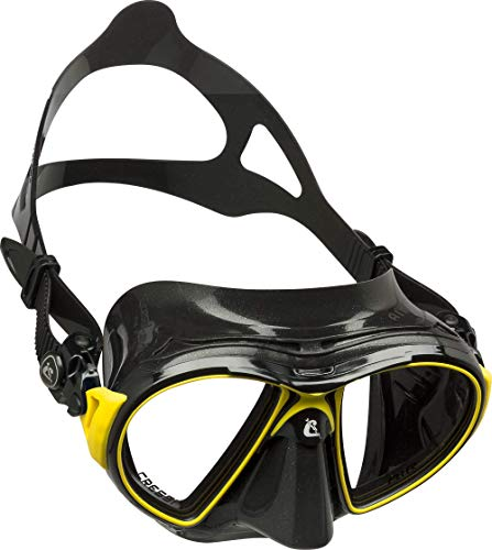 Cressi Air, Yellow/Black