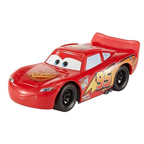 Cars - DHM17 - Véhicule Flash McQueen