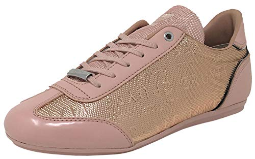 Cruyff Classics Recopa - Zapatillas Bajas Mujer Rosa Talla 37