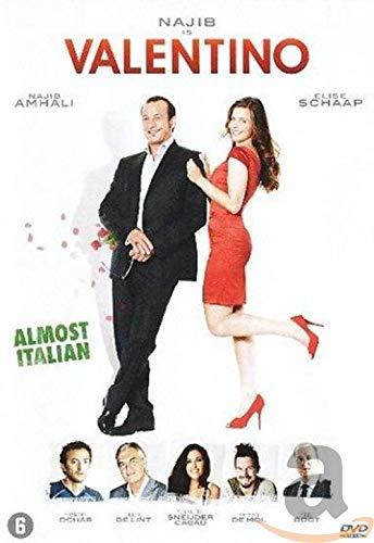 Valentino [DVD-AUDIO]