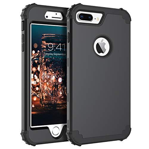 iPhone 7 Plus Case, iPhone 7 Plus Cover, BENTOBEN Shockproof...