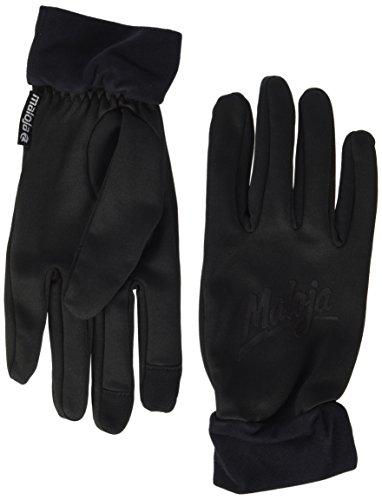 Maloja Damen TrenchM. Handschuhe, Charcoal 8099, XL