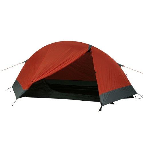 10T Tent Silicone Sky 1 man boogtent waterdicht 5000 mm trekkingtent biker & Radler campingtent