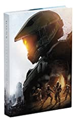 Halo 5 - Guardians Collector's Edition Strategy Guide: Prima Official Game Guide de Prima Games