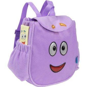 La Mochila De Dora /Dora's Backpack