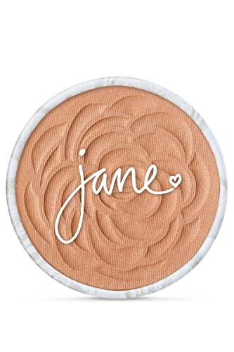 Jane Cosmetics Bronzing Powder, Inspire, 0.35 Ounce