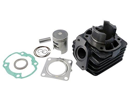 Zylinder + Kolben Kit 50ccm für Bali AF32 50cc, SFX, SH/Scoopy, SXR, SGX, ROLLER