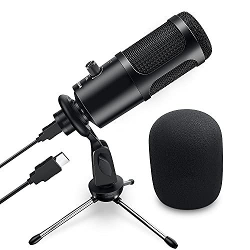 JEEMAK -  USB Mikrofon,