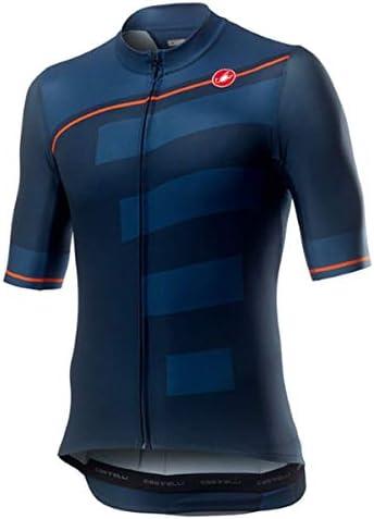 Castelli Trofeo Jersey Men s Dark Infinity Blue Blue M product image