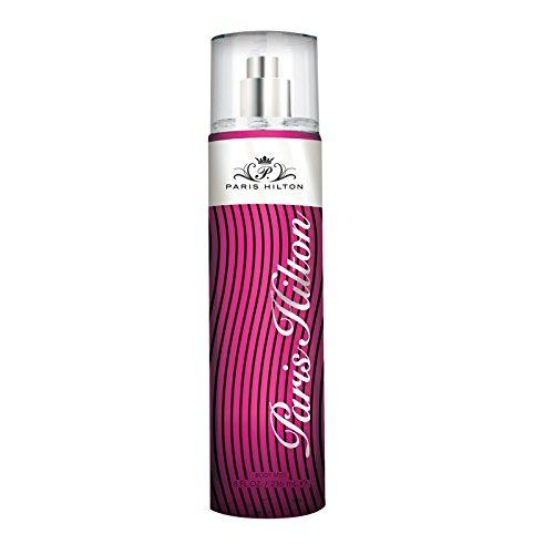 Ferrioni Body Mist marca Paris Hilton
