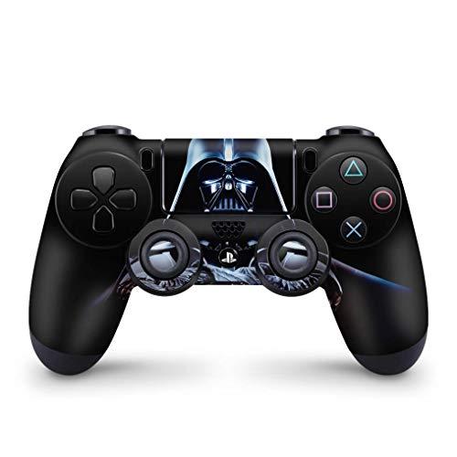 Skin Adesivo para PS4 Controle - Star Wars - Darth Vader