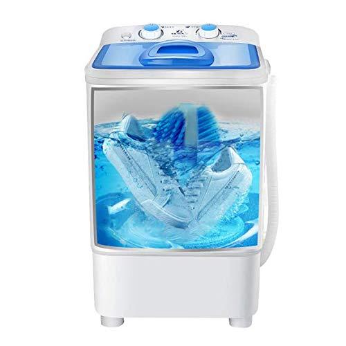 220V Haushalt Kleine intelligente Mini Schuhwaschmaschine Waschmaschine und tragbare Waschmaschine