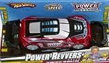 Hot Wheels Power Revvers SPEED Vehicle