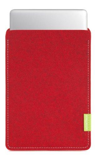 'WildTech–Funda para Lenovo Yoga 710(11) funda bolsa de auténtica Fieltro–17colores (fabricado a mano en Alemania)